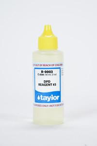Taylor DPD Reagent #3 (Chlorine)