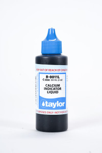 Taylor Calcium Indicator Liquid (#11)