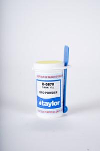 Taylor DPD Powder