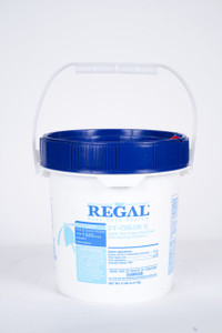 5# Granular Chlorine - Di-Chlor