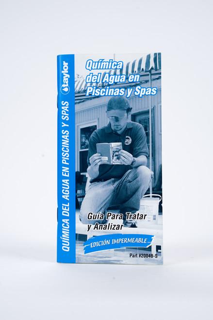 Taylor Spanish Book
