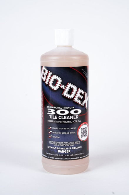 300 Tile Cleaner - 1Qt