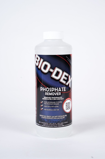 Phosphate Remover - 1Qt