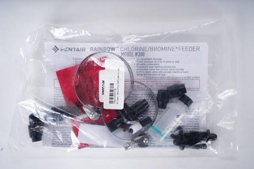 Chlorinator Rebuild Kit - 300