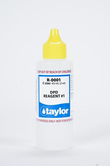 Taylor DPD Reagent #1(Chlorine)