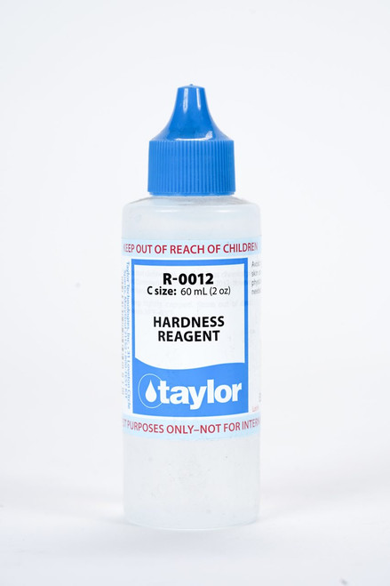 Taylor Hardness Reagent (#12)