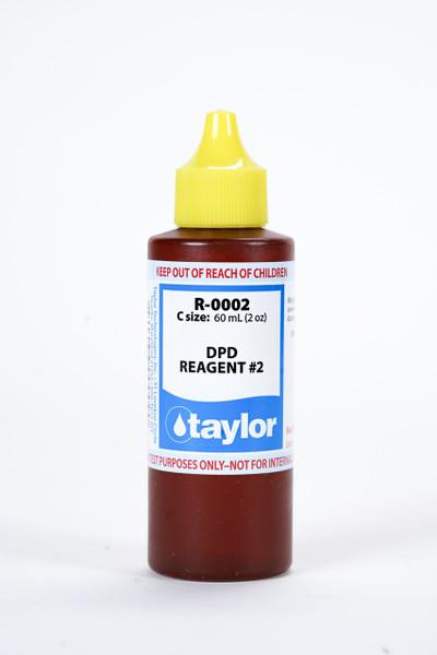 Taylor DPD Reagent #2 (Chlorine)