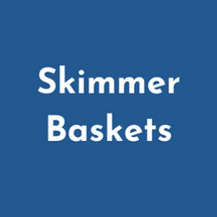 Skimmer Baskets