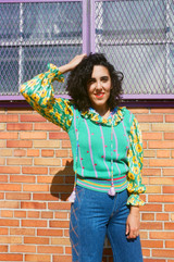 Pretty in Thrift: A Guide to Shopping Vintage Online