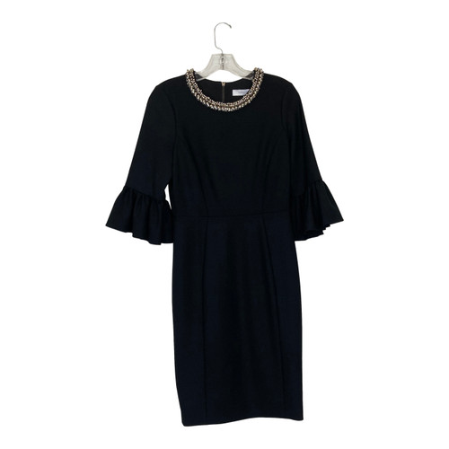 Kimora Lee Simmons Jewel Collar Dress-Thumbnail