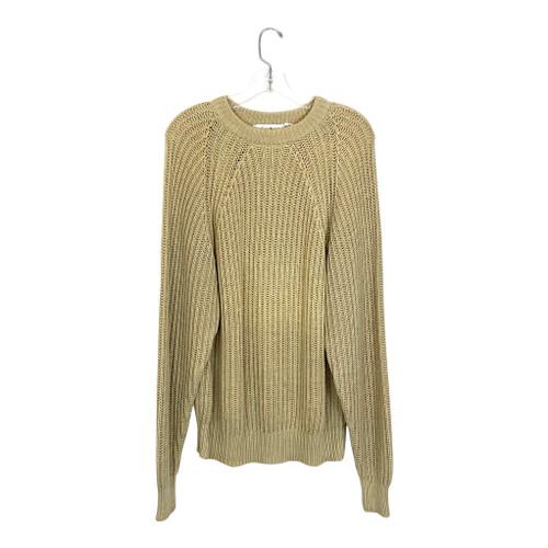 Vintage Yves Saint Laurent Fisherman Sweater- Front