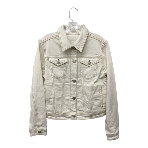 Artistic Milliners Denim Jacket-Front