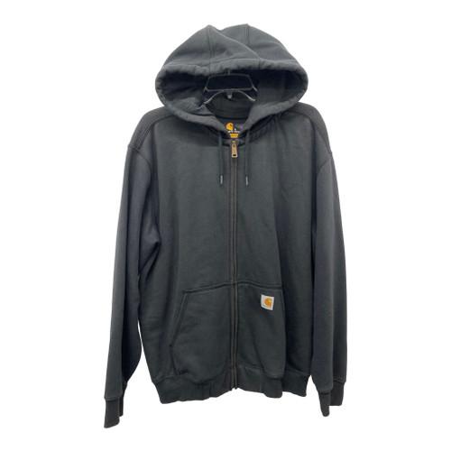 Carhartt Zipped Hoodie-Front