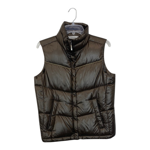 Columbia Padded Down Vest-Thumbnail