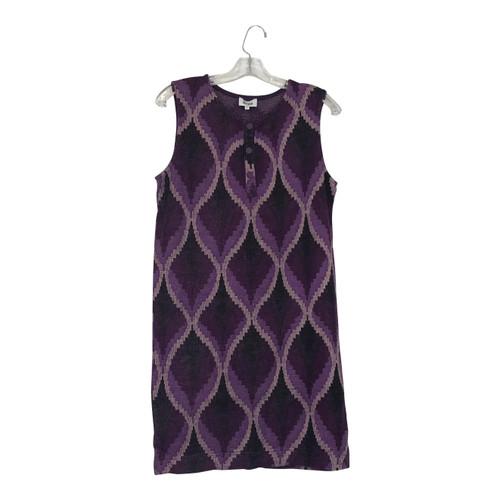 Leota Sleeveless Sweater Dress-Thumbnail