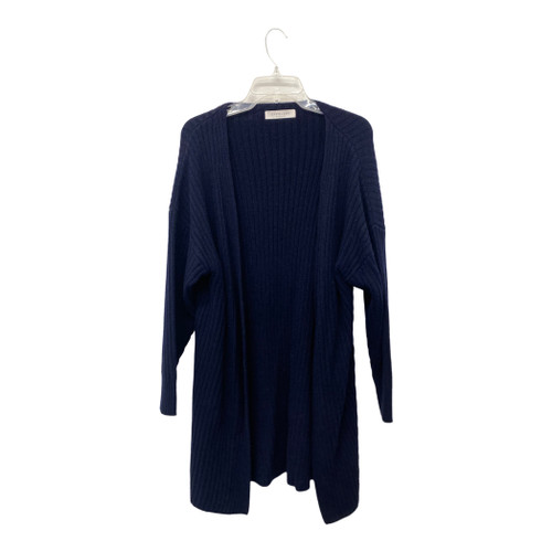 Everlane Ribbed Duster- Front