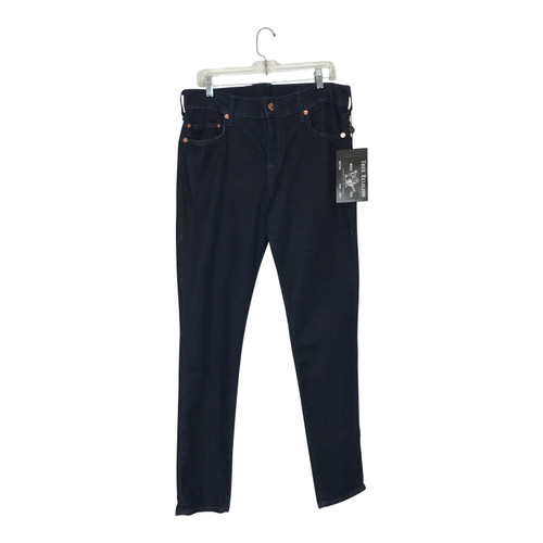 True Religion Rocco Skinny Jean - Dark Wash-Thumbnail