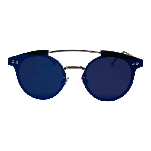 Spitfire Trip Hop Mirrored Sunglasses-Thumbnail