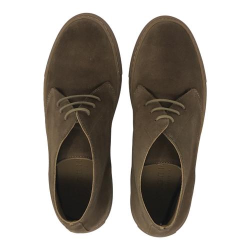 M. Gemi Suede Desert Boots-Thumbnail