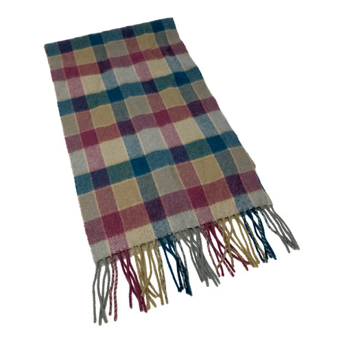 Johnstons Cashmere Scarf-Top