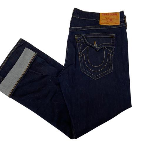 True Religion Ricky Jeans-Folded