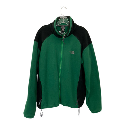 The North Face Full Zip Two Tone Fleece-Thumbnail
