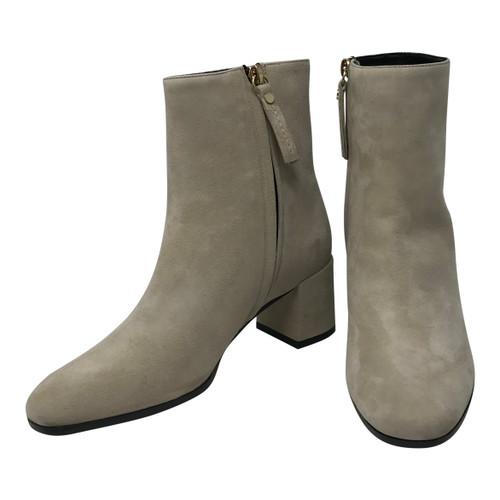 M. Gemi Corsa Suede Boot-Thumbnail