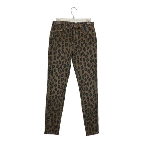 [BLANKNYC] Leopard Print Skinny Jean-Thumbnail