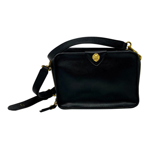 Anne Klein Crossbody Box Bag-Front