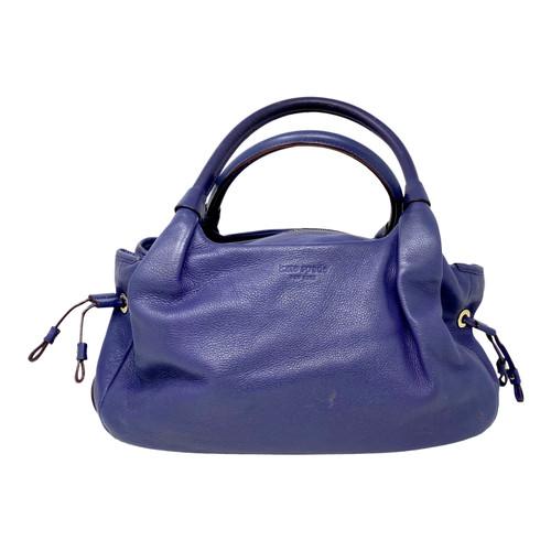 Kate Spade Slouchy Satchel Bag-Back