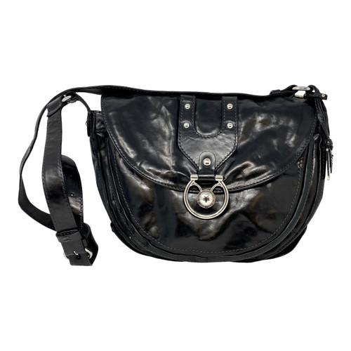 Frye Half Moon Saddle Bag-Thumbnail