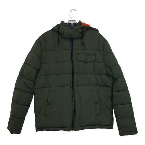 Nautica Quilted Puffer-Thumbnail