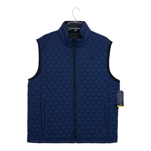 Nautica Lightweight Quilted Vest-Thumbnail