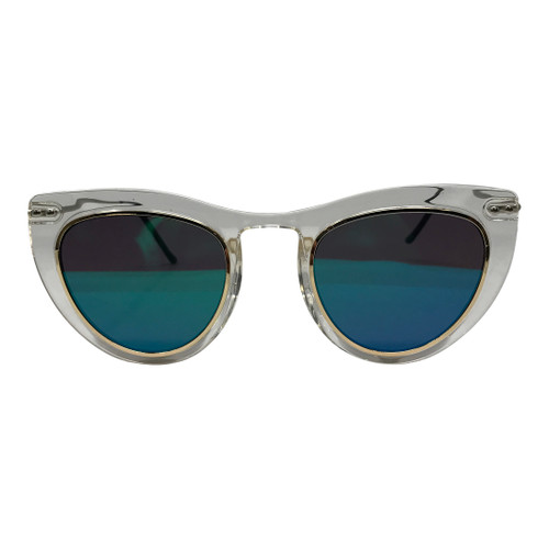 Spitfire Outward Urge Mirrored Sunglasses-Thumbnail