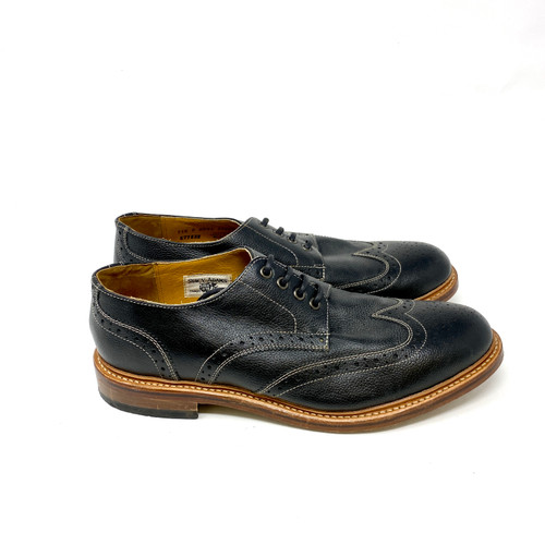 Stacy Adams Derby Shoes- Right