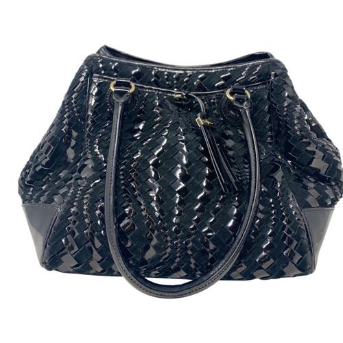 Cole Hann Handbag-front view