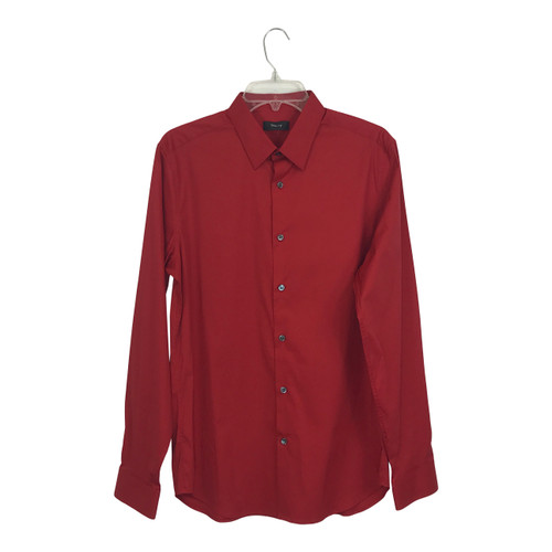 Theory Sylvain Dress Shirt-Thumbnail
