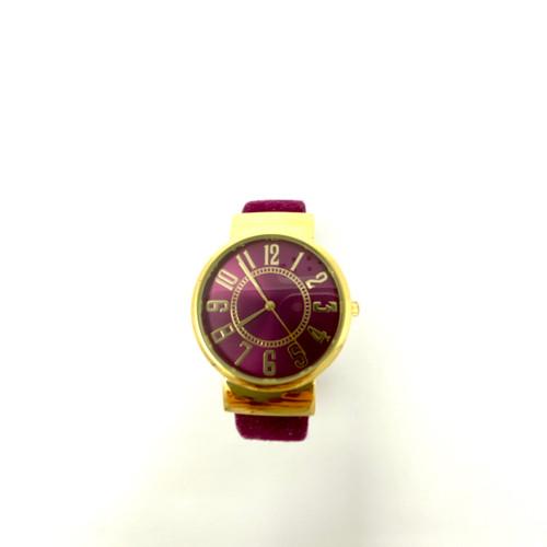 Statement Wristwatch- Front
