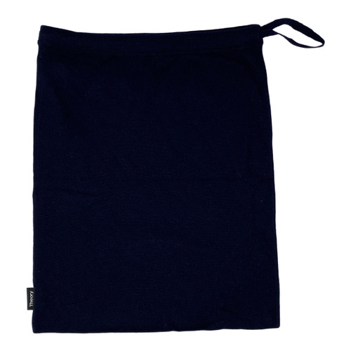 Theory Knit Drawstring Bag-Thumbnail
