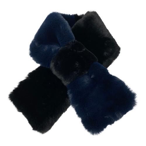 Hat Attack Faux Fur Scarf-Thumbnail