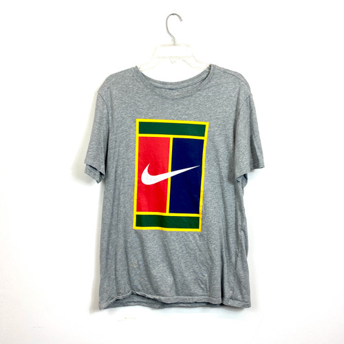 Nike Court T-Shirt- Front