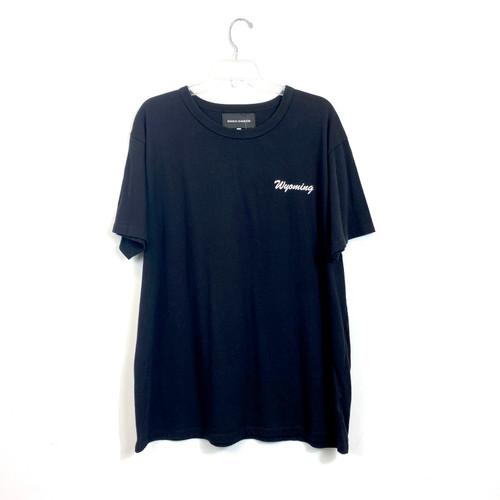 Bianca Chandon Wyoming T-Shirt- Front