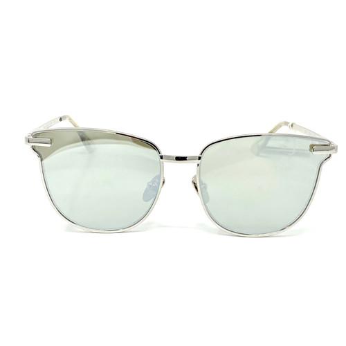 Le Specs Outline Sunglasses-Thumbnail