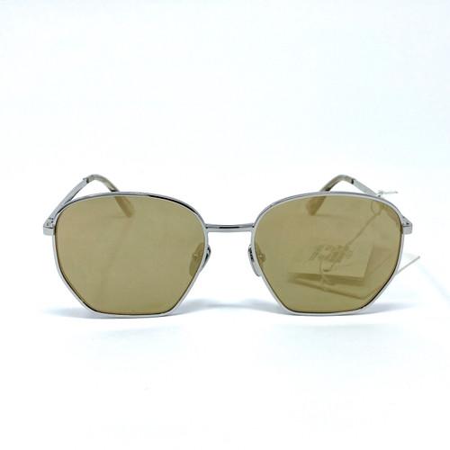 Le Specs Angled Sunglasses-Thumbnail