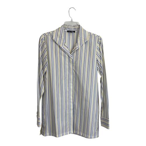 Kal Rieman Striped Ginna Shirt-Thumbnail