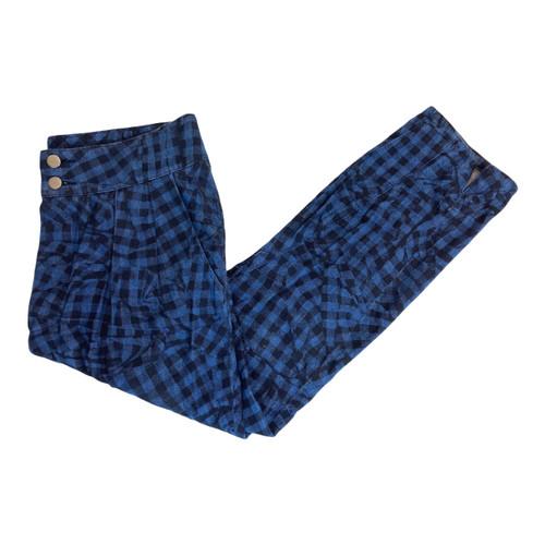 Vivienne Westwood Vintage Pants-Fold