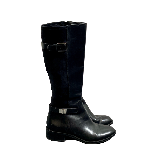 Cole Hann Riding Boots- Right