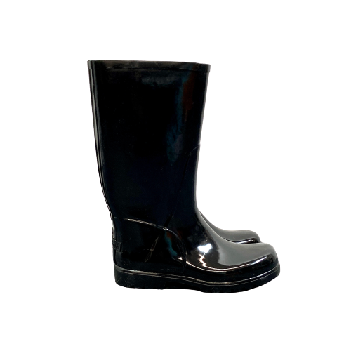 Columbia Glossy Rainboots- Right