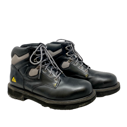 Ace Work Boots- Front