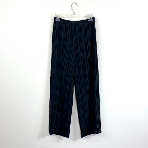 Babette Pleated Culottes- Front